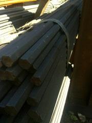 6-гранник калиброваный оптом со склада