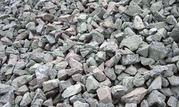 Дробленый бетон,  доставка от 1 тонны,  без посредников