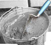 Цементно- песчаная смесь (ЦПС) с доставкой