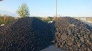 Каменный уголь,  доставка от 1 до 30 тонн