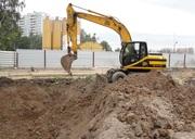 Копаем котлованы с вывозом грунта