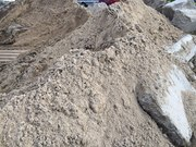 Песок на подсыпку