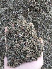 Песок для дренажных работ